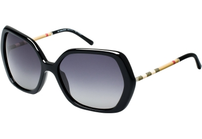 Burberry - BE4122 30018G 60 - Sunglasses