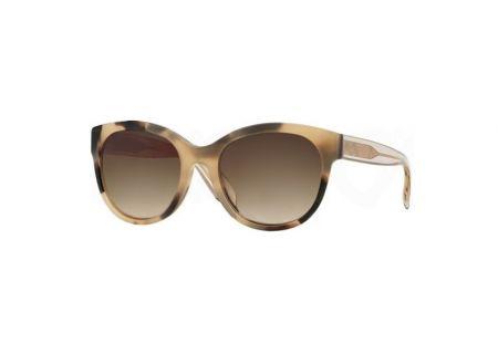 Burberry - BE4187 350213 - Sunglasses