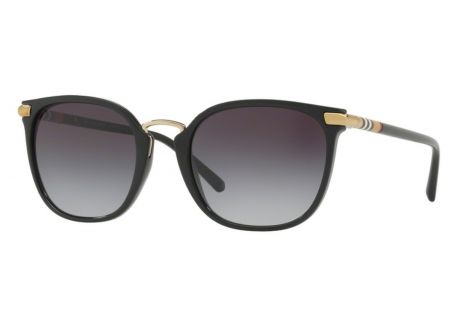Burberry - 0BE4262 30018G 53 - Sunglasses