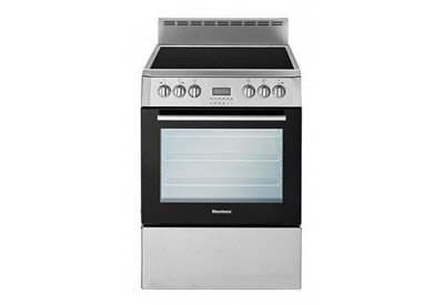 Blomberg - BERU24100SS - Electric Ranges