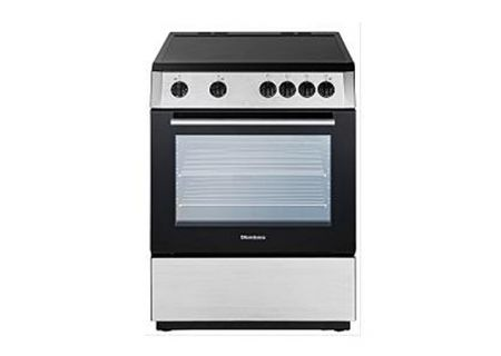 Blomberg - BERU24200SS - Electric Ranges