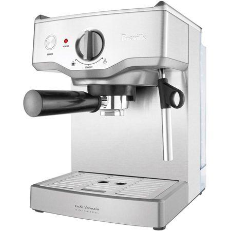 Breville Cafe Venezia Espresso Coffee Machine Manual