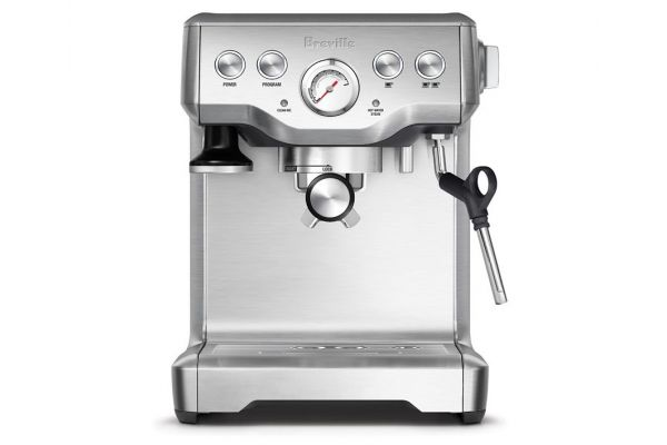 Breville Infuser Espresso Machine - BES840XL
