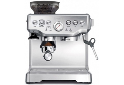 Breville - BES870XL - Coffee Makers & Espresso Machines