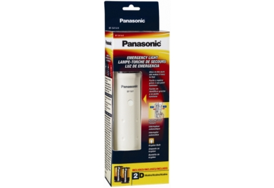 Panasonic - BF-541 - Flashlights