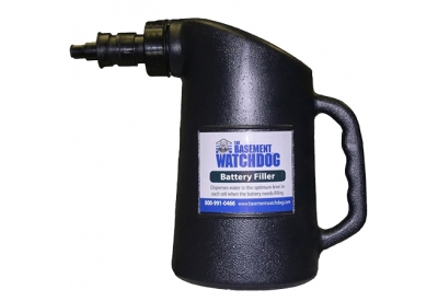 Basement Watchdog - BFB - Sump Pumps