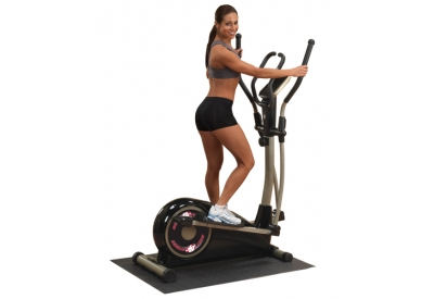 Body-Solid - BFCT1 - Elliptical Machines