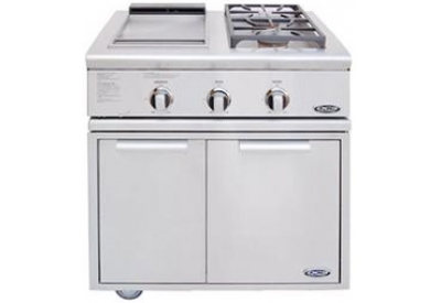 DCS - BFG30BGDN - Natural Gas Grills