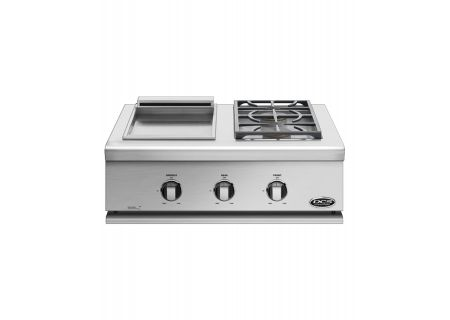 DCS - BFGC30BGDL - Grill Side Burners