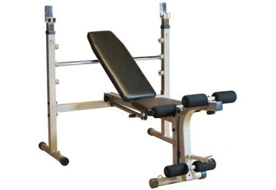 Body-Solid - BFOB10 - Home Gyms