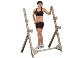 Body-Solid - BFPR10 - Home Gyms