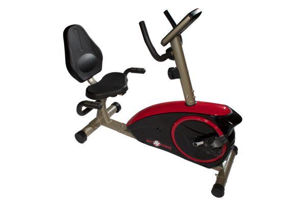 Body-Solid Best Fitness Recumbent Bike  - BFRB1