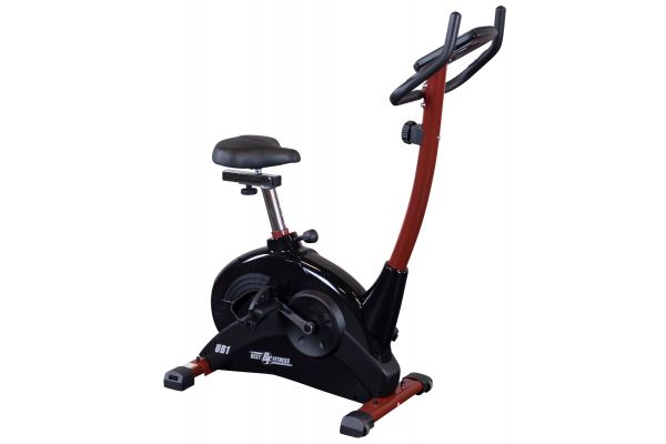 Body-Solid Best Fitness Upright Bike  - BFUB1
