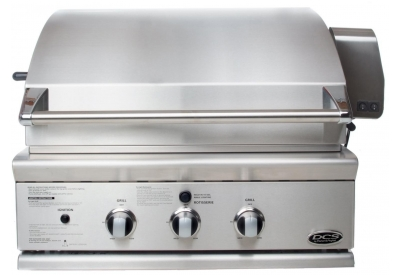 DCS - BGB30-BQR - Natural Gas Grills