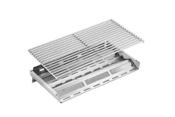 DCS Stainless Steel Hybrid IR Sear Burner  - BGC-IR