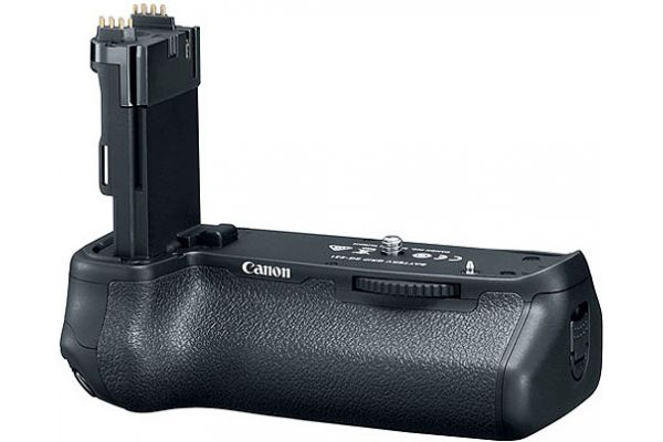Large image of Canon  Battery Grip For EOS 6D Mark II - 2130C001