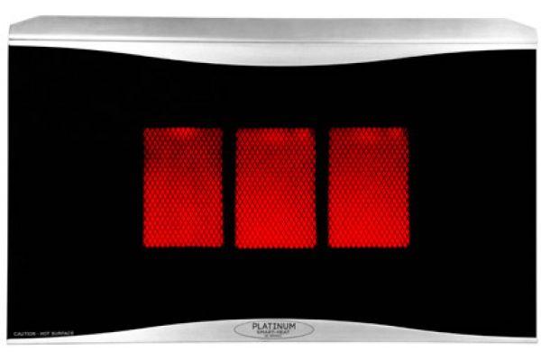 Bromic Heating Platinum Smart-Heat 300 Natural Gas Space Heater - BH01100011