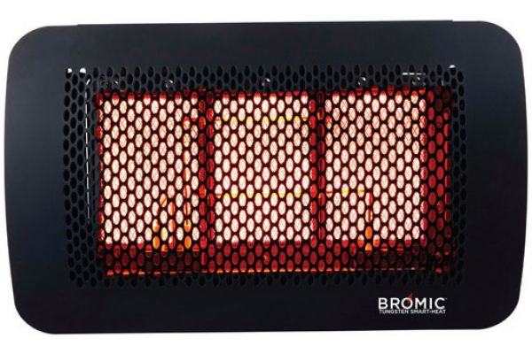 Large image of Bromic Heating Tungsten Smart-Heat 300 Natural Gas Space Heater - BH0210001-1