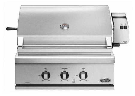 DCS - BH1-30R-N - Natural Gas Grills