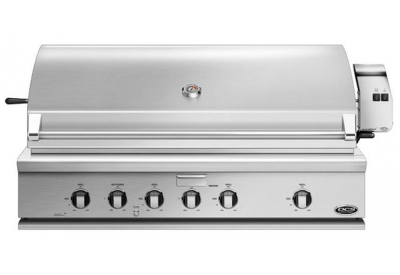 DCS - BH1-48RGI-L - Built-In Grills