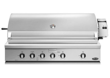 DCS - BH1-48RGI-L - Built-In Grills