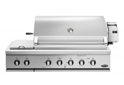DCS - BH1-48RS-N - Natural Gas Grills