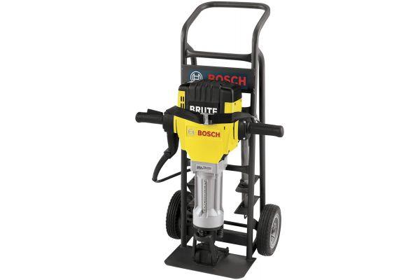 Bosch Tools Brute Hex Breaker Hammer Basic Kit - BH2760VCB