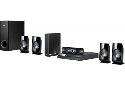 LG - BH6820SW - Home Theater Systems