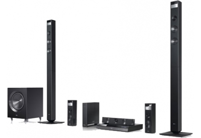 LG - BH9420PW - Home Theater Systems