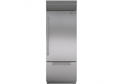 Sub-Zero - BI-30U/S/PH-RH - Built-In Bottom Mount Refrigerators
