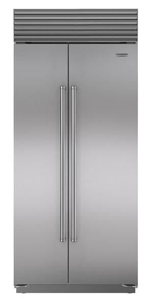 Sub Zero 36 Quot Built In Refrigerator Bi 36s S Ph