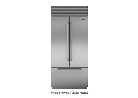 Sub-Zero - BI-36UFD/S/PH - Built-In French Door Refrigerators