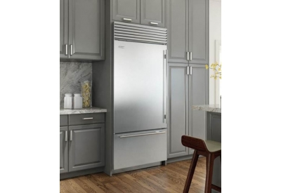 Sub-Zero - BI36UIDSTHLH - Built-In Bottom Mount Refrigerators
