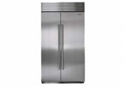 Sub-Zero - 5310506 - Built-In Side-By-Side Refrigerators