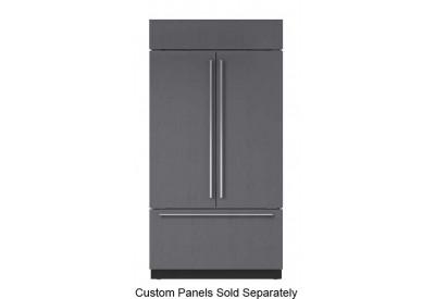 Sub-Zero - BI42UFDIDO - Built-In French Door Refrigerators