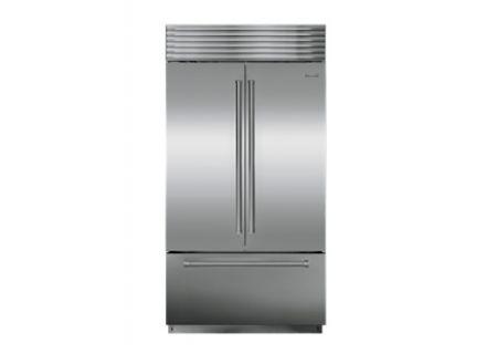 Sub Zero 42 French Door Refrigerator BI 42UFDSPH