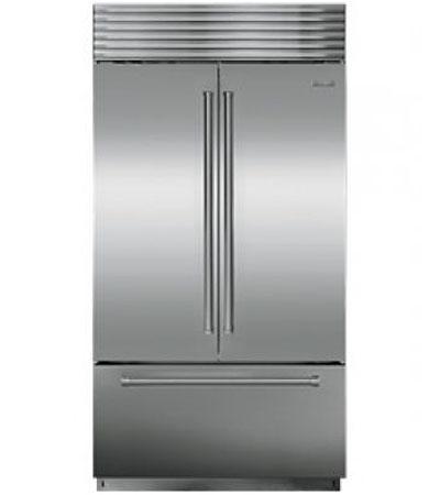 """Subzero 42"""" French Door Refrigerator  Bi42ufdsth. Door Curtain Rods. Hormann Garage Door Reviews. Entry Doors With Glass. Short Cabinet With Doors. Closet Door Pulls. Ikea Sliding Doors. Door Charms. Interior Doors Miami Fl"""