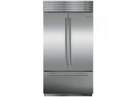Sub-Zero - BI-42UFD/S/TH - Built-In French Door Refrigerators