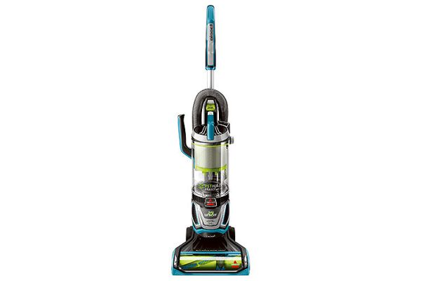 Large image of Bissell Pet Hair Eraser Lift-Off Upright Pet Vacuum - BISSELL2087
