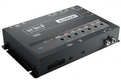 Audison - BIT TEN D - Car Audio Processors