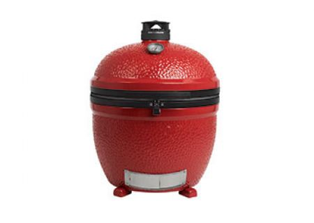 Kamado Joe - BJ24NRHC - Charcoal Grills & Smokers