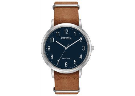 Citizen - BJ6500-12L - Mens Watches
