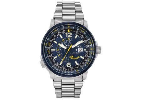 Citizen - BJ7006-56L - Mens Watches