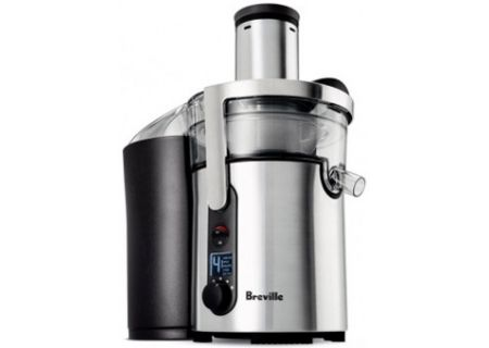 Breville - BJE510XL - Juicers