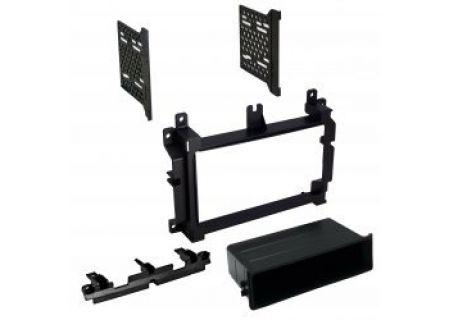 PAC Audio - BKCDK658 - Car Kits