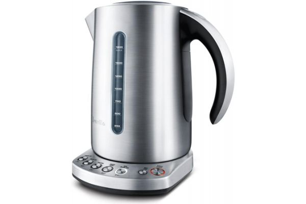 Breville Variable Temperature Electric Kettle - BKE820XL