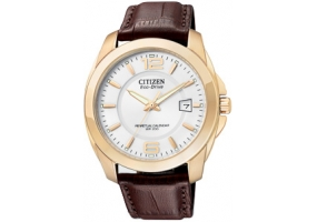 Citizen - BL1223-07A  - Mens Watches