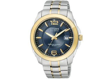 Citizen - BL1224-55L - Mens Watches