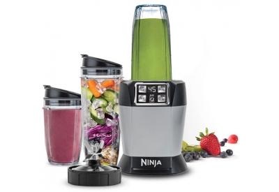 Ninja Black Nutri Ninja Auto-iQ Blender - BL481