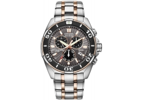 Citizen - BL5446-51H - Mens Watches